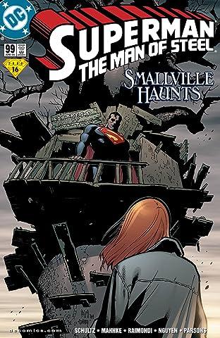 Superman: The Man of Steel (1991-2003) #99