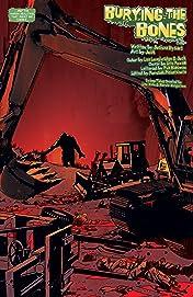 Swamp Thing (2004-2006) #26