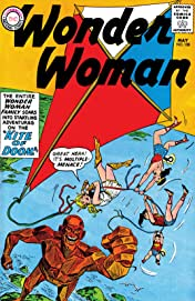 Wonder Woman (1942-1986) #138