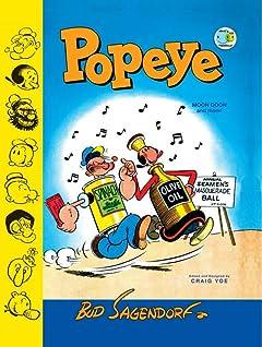 Popeye Classics Vol. 2