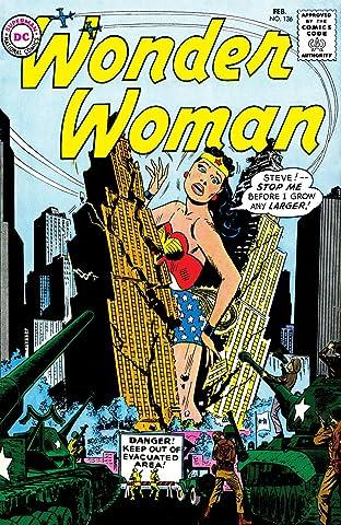 Wonder Woman (1942-1986) #136