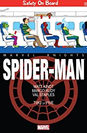 Marvel Knights: Spider-Man (2013-2014) #2 (of 5)