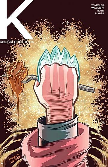 Knuckleheads #4