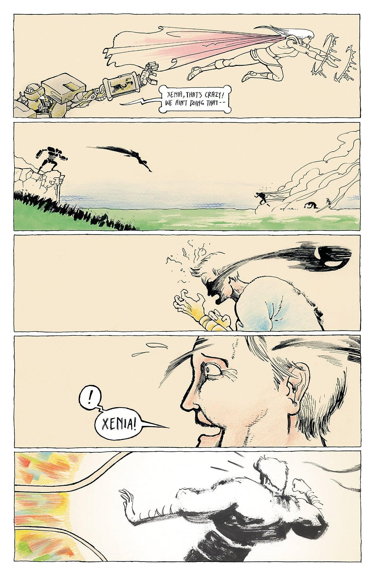Copra #28