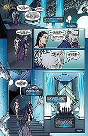 All New Fathom Vol. 5 #3 (of 8)