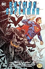 Batman/Superman (2013-2016) Tome 6: Universe's Finest
