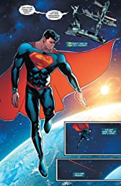 Superman (2016-) Vol. 2: Trials of the Super Son