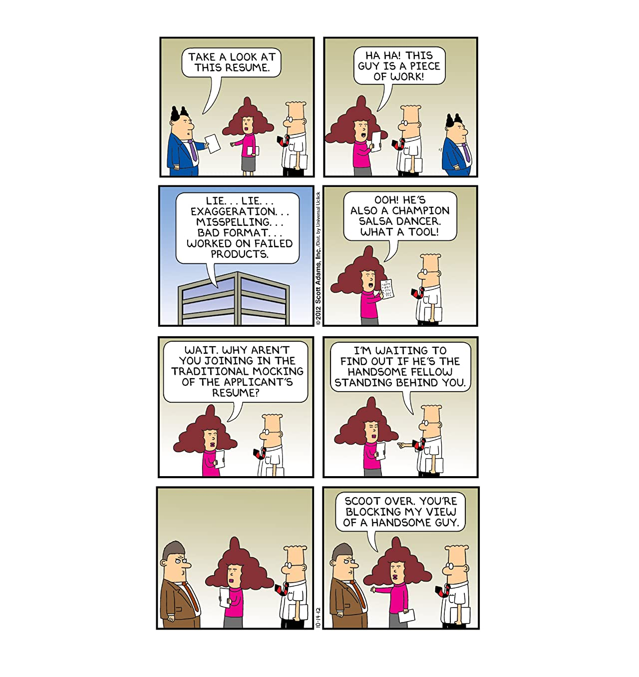 Dilbert Vol. 41: I Sense A Coldness To Your Mentoring