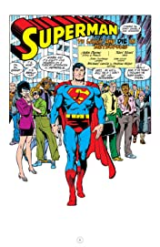 Superman: The Man of Steel Vol. 5