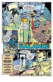 Wonder Woman & the Justice League America Vol. 1