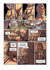 Angor Vol. 2: Mansiouran