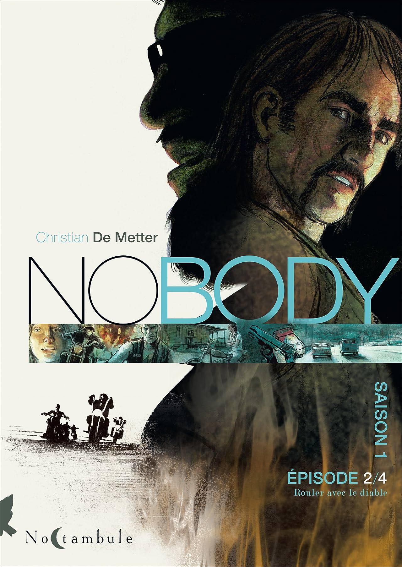No body Saison 1: Episode 2