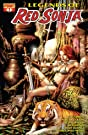 Legends of Red Sonja #1: Digital Exclusive Edition
