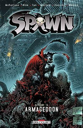 Spawn Tome 15: Armageddon