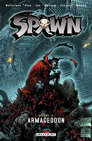 Spawn Vol. 15: Armageddon