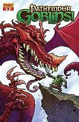 Pathfinder: Goblins! #4