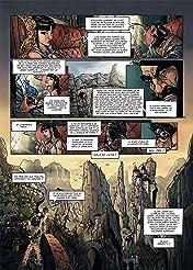 Nains Vol. 7: Derdhr du Talion