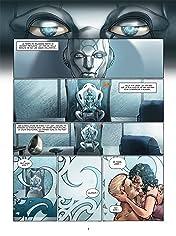 Androïdes Vol. 4: Les Larmes de Kielko