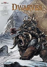 Dwarves Vol. 6: Jorun of the Forge