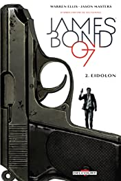 James Bond Vol. 2: Eidolon