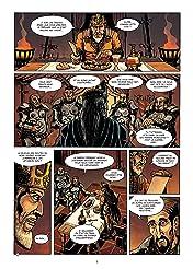 Venosa Vol. 1: Cinq cadavres sur le pavé
