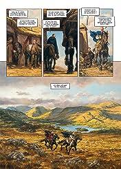 Stonehenge Vol. 2: Vortimer