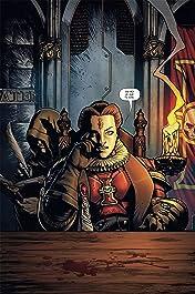 Warhammer 40 000 Vol. 1: Volonté d'acier
