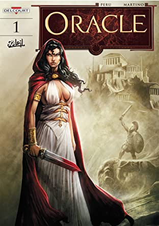 Oracle Vol. 1: Oracle of Delphi