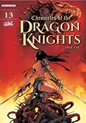 Chronicles Of The Dragon Knights Vol. 13: Salmyra