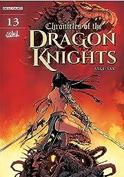Chronicles Of The Dragon Knights Vol. 13: Salmyra