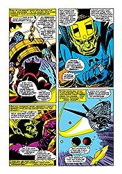 Captain Marvel (1968-1979) #2