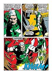 Captain Marvel (1968-1979) #4