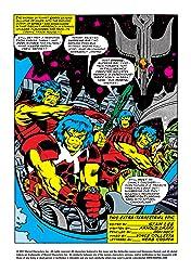 Captain Marvel (1968-1979) #8