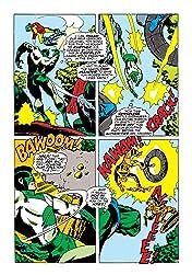 Captain Marvel (1968-1979) #9