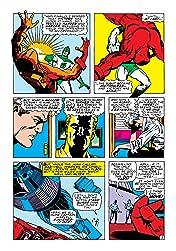 Captain Marvel (1968-1979) #13