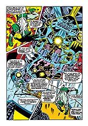 Captain Marvel (1968-1979) #16