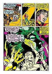 Captain Marvel (1968-1979) #20