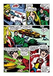 Captain Marvel (1968-1979) #24