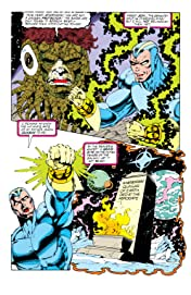 Guardians of the Galaxy (1990-1995) #60