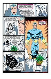 Guardians of the Galaxy (1990-1995) #61