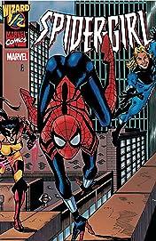 Spider-Girl (1998-2006) #½