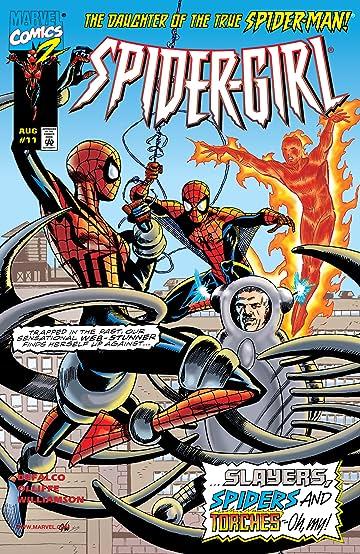 Spider-Girl (1998-2006) #11