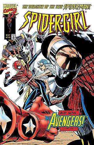 Spider-Girl (1998-2006) #13