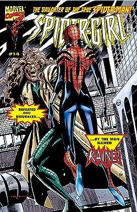 Spider-Girl (1998-2006) #14