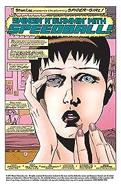 Spider-Girl (1998-2006) #15