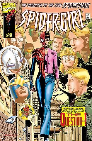 Spider-Girl (1998-2006) #16