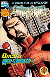 Spider-Girl (1998-2006) #17