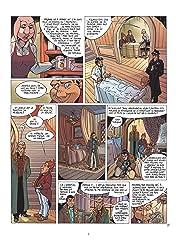 Les Arcanes du Midi Minuit Vol. 3: L'affaire Collossos