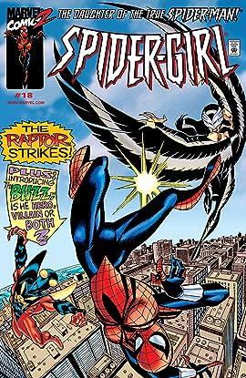 Spider-Girl (1998-2006) #18