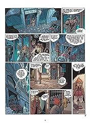 Les Arcanes du Midi Minuit Vol. 4: L'affaire du Oungan
